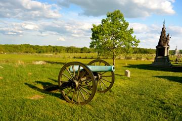 Gettysburg National Military Park   - 023