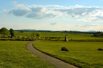 Gettysburg National Military Park   - 014