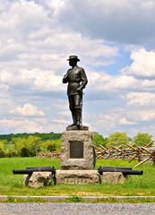 Gettysburg National Military Park - 178