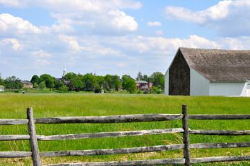Gettysburg National Military Park - 158