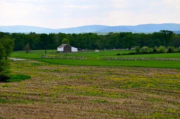 Gettysburg National Military Park - 142