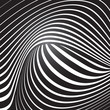 optical effect  vector background