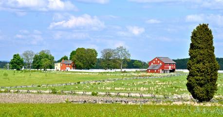 Gettysburg National Military Park - 118