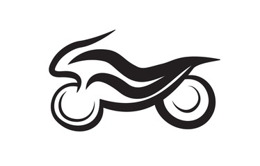 motorbike symbol