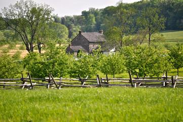 Gettysburg National Military Park - 069