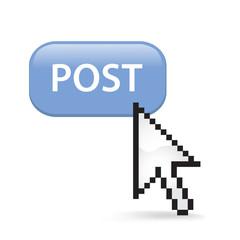 Post Button Click