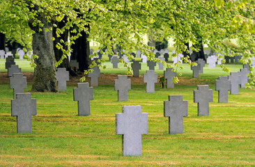 German War Graveyard
