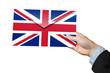 Großbritannien - Kuvert