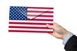 Kuvert - USA