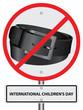 Symbol ban punishment belt