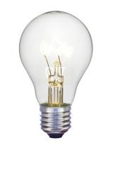 Glübirne, Lampe