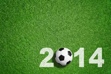 Soccer - Background