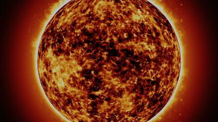 solar cosmic sun