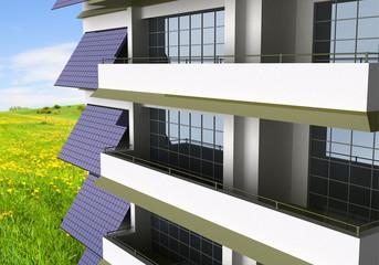 photovoltaic module