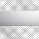 Fototapety фон клетка платина