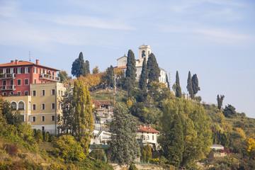 Collina di Montevecchia