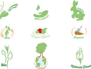 Bio and Vegan Food