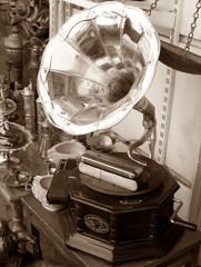 Gramophone for sale