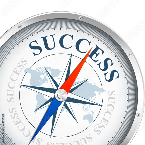 Compass / Success