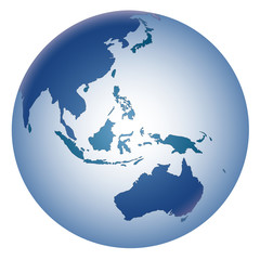 Uzakdoğu ve Avusturalya
