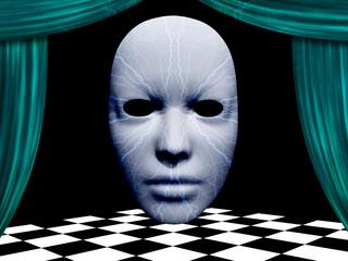 Energy mask