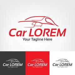 Car Icon Inspiration