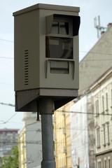 Radarüberwachung