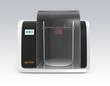 3D fax, Combine scan, print 3d model. fax data by net