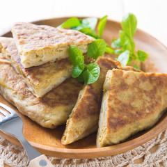 Ramadan food martabak