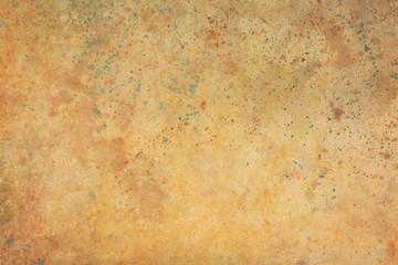Leinwand mit Farbspritzern 03