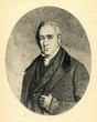 George Stephenson, English civil engineer