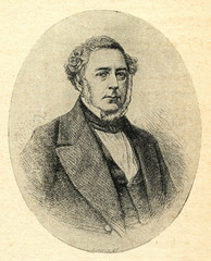 Robert Stephenson, railway engineer