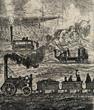 Rainhill Trials (1829) - 65342748