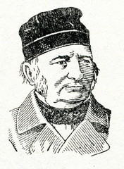 Friedrich Georg Wilhelm von Struve,  German  astronomer