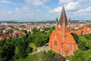 Kirche, Deutschland