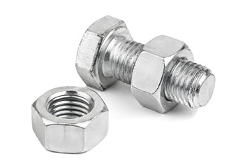 nuts and bolt