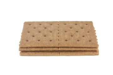 chocolate sandwich crackers and chocolate cream