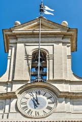 campanile montecitorio