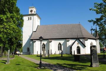 Amnehärads Kirche