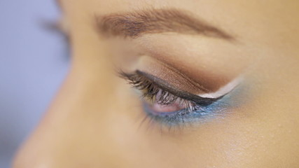 Macro makeup