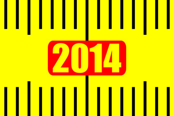 2014 on tape