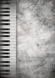 Fototapety Music concept