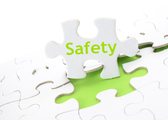 Puzzle - Safety