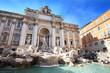 Rome - Trevi fountain - Fontaine de Trevi - 65365983
