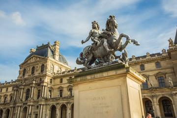 LOUIS XIV Paris , France