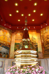 Relics of Udon Thani