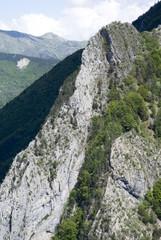 Ligurian Alps, Italy