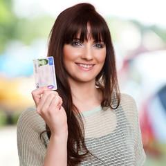 bestandener Führerschein
