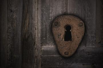 Mystic Keyhole