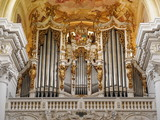 Brucknerorgel im Stift Sankt Florian